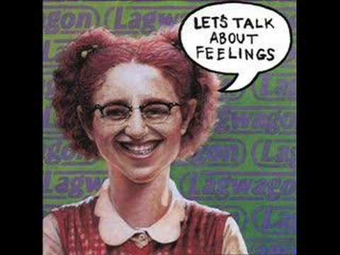 Lagwagon - Change Despair