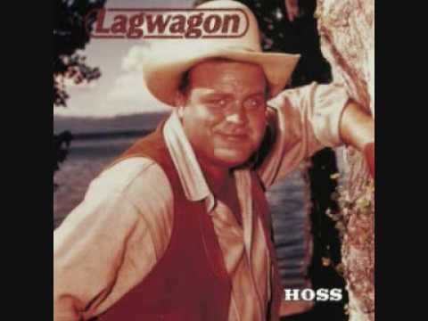 Lagwagon - Hoss - Sick