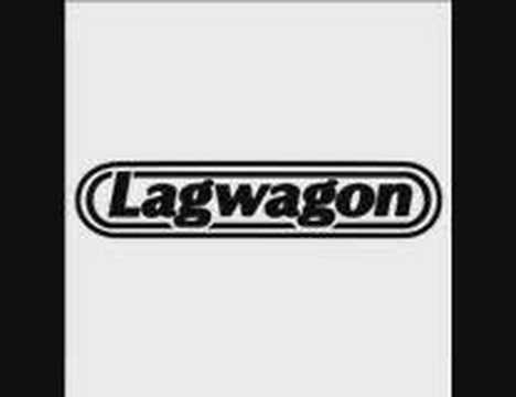 Lagwagon - After You My Friend