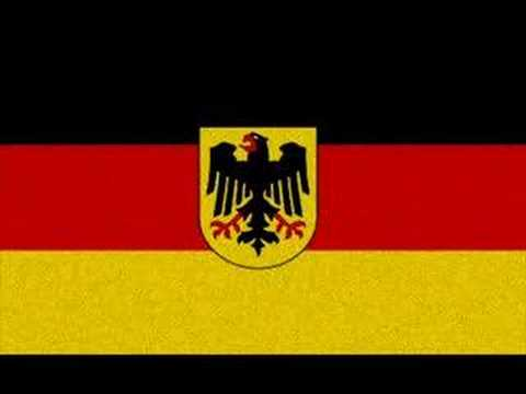 Laibach / Volk - Germania