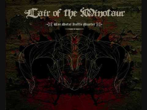 "Lair of the Minotaur - ""Assassins of the Cursed Mist"""