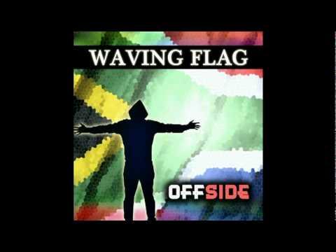??? ???????? 2010 - Wavin` Flag - ???? ???