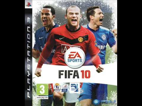 BLK JKS - Lakeside - (FIFA 10 Soundtrack) [PROPER]