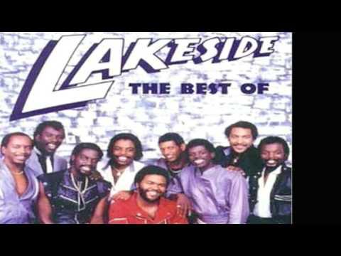 Lakeside - Fantastic Voyage (DJ Timeless Remix)