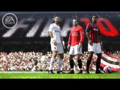 BLK JKS - Lakeside (FIFA 10 Soundtrack)