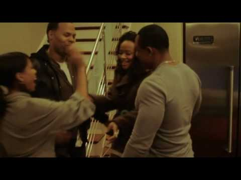 Dealing - Eric Roberson ft. Lalah Hathaway (Official Music Video)