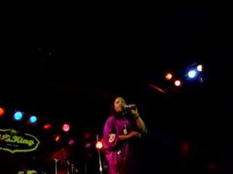 Lalah Hathaway - Live (2004)