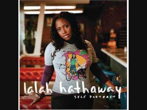 Lalah Hathaway - Breathe