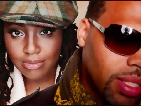 Eric Roberson feat. Lalah Hathaway- Dealing (Soul, Neo-Soul, R&B music) [HQ]