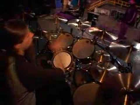 Lamb Of God - Chris Adler Shows you some tips