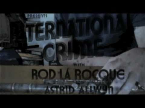 Fluteloose Movie Remix: International Crime (Charles Lamont, 1938)