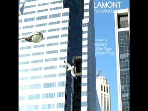 Lamont Forcefields Anton Price Remix Morse