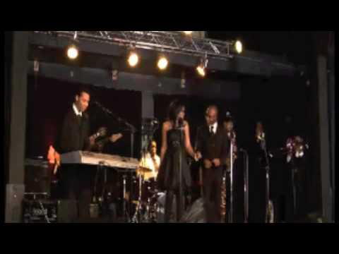 "Frank Sinatra - ""Fly Me to the Moon"" Cover by The Company Band"
