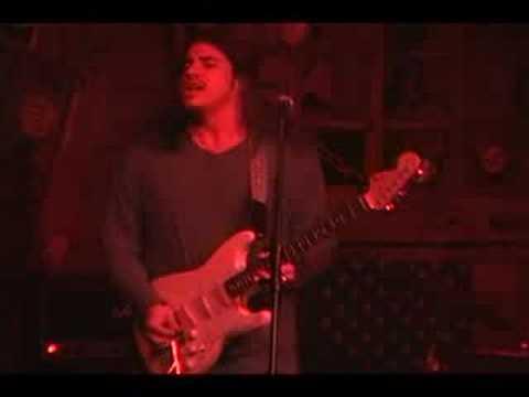 Lance Lopez-Blues Rock
