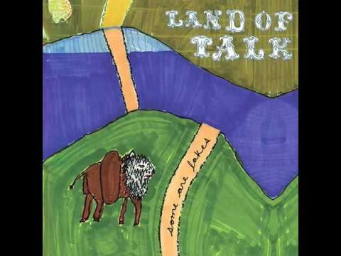 Land of Talk - Got A Call