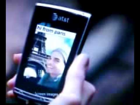 Adorable AT&T Commercial