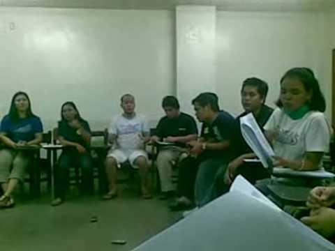 Minsan Lang Kitang Iibigin - Friends and Music (2009).flv