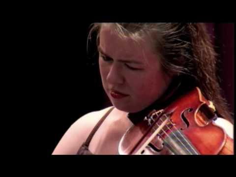 The Four Seasons - I. Spring - Lara St. John & the heartland festival orchestra