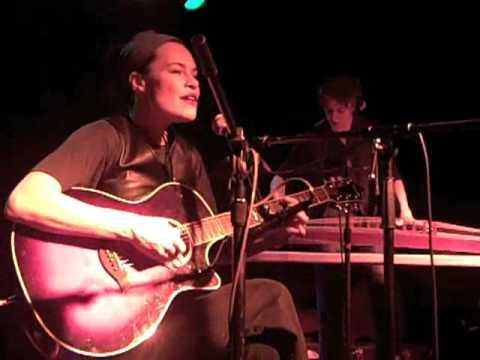 """Larkin Grimm """"My Justine"""" 2-17-2009"""