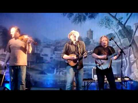 Ade Edmonson & The Bad Shepherds - `White Riot / Hurry Up Harry` @ Larmer Tree Festival 2010