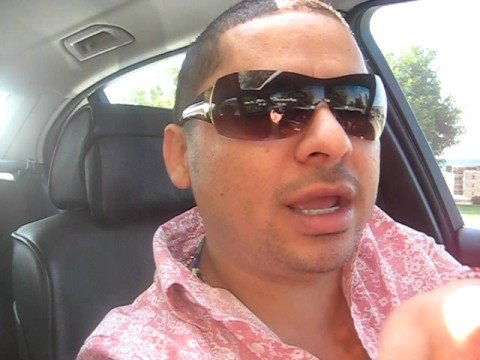 larry HERNANDEZ la continuacion del baleado,,AUTO PROMOCION JA AJA A