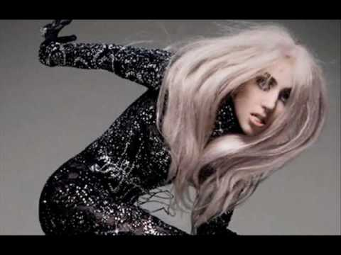 Lady Gaga Vanity Fair PHOTO SHOOT!