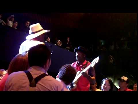 Hair - Marcus Miller with Larry Graham