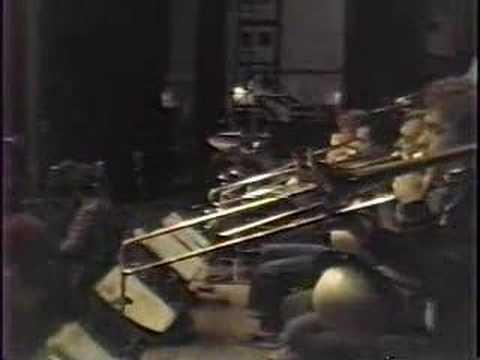 Glenn Miller Orchestra - Sound Check