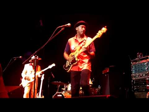 The Jam - Marcus Miller with Larry Graham