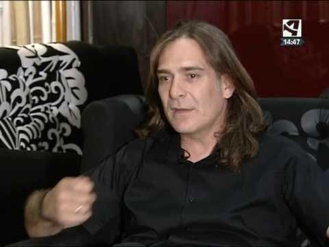 Las Novias - Entrevista (Informativos ARAG�N TV, 23-6-09)