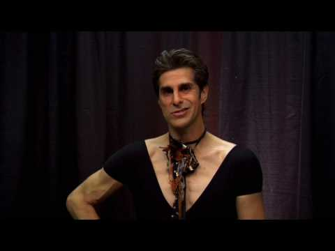 LBS Remix: Perry Farrell Intro