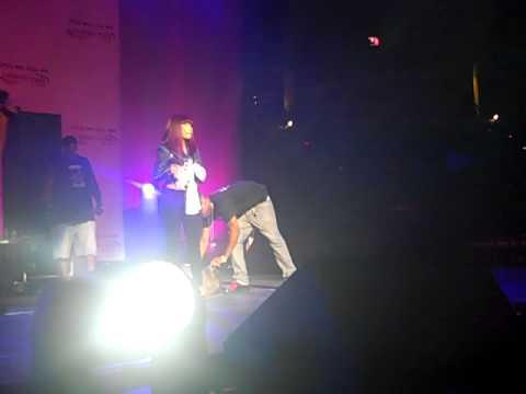 Nicki Minaj @ Last Damn Show 12(8.28.10) 4
