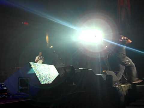 Mystikal @ Last Damn Show 12(8.28.10) 2
