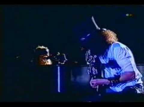 Guns N` Roses - November Rain (Live Argentina 1993)