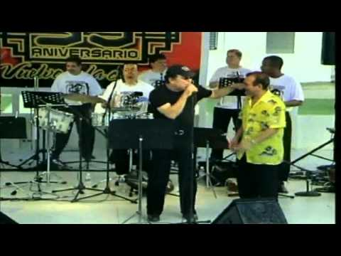 Bobby Valent�n - Ven Rumbero (Canta Charlie Aponte)