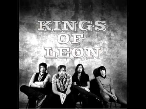 Kings of leon - holy roller novocaine + Ringtone Download