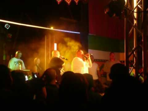 Lil Uno performs They Call Him Lil One @ World Beat Center (Latin Lockdown 2009)