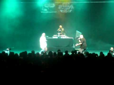 Lil Uno performs I`m Sorry @ Ventura Theatre (Latin Lockdown 2009)