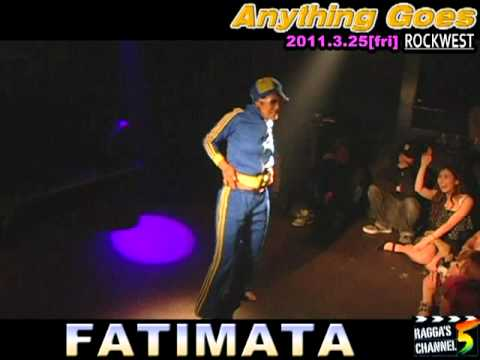 Anything Goes?FATIMATA