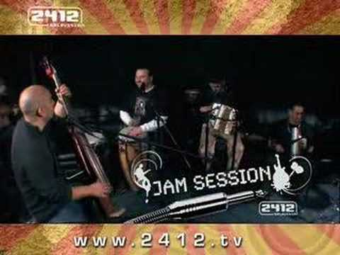 Jam Session - Los Frijoles Romanticos