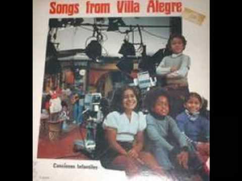 Villa Alegre - Ending