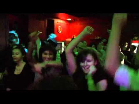 DR SMILE - Latino Night - Mammamia, P?ock, 16.10.2010