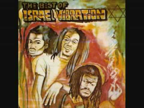 Israel vibration Cool and calm