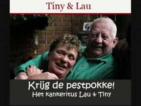 Tiny & Lau scheld mix