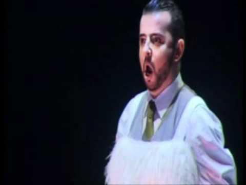 Semiramide - Sinfonia � Montpellier