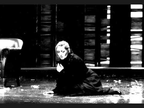 Laura Aikin - Giusto dio che umile adoro - Tancredi
