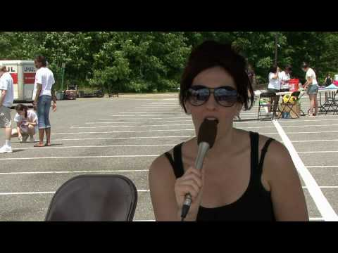 Interview w/ Laura Brino @ Chipapalooza 2010