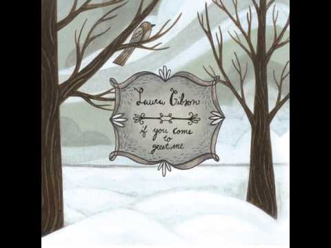 Laura Gibson - Hands in Pockets