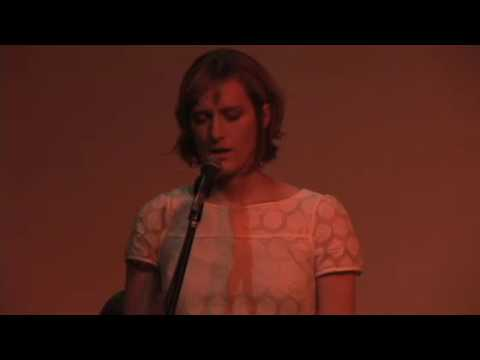 Laura Gibson - The Longest Day - Live