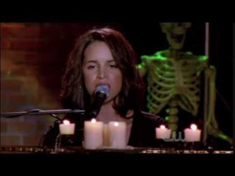 Laura Izibor - Can`t Be Love (One Tree Hill - 806)